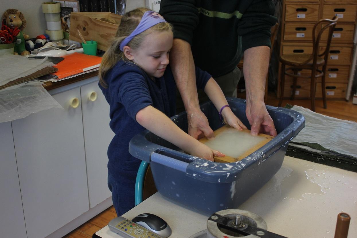 Montessori sortie